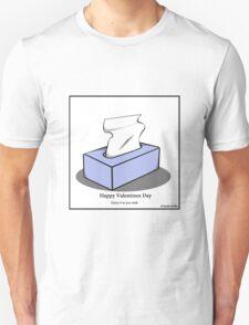 happy valentines (SLOIO) T-Shirt