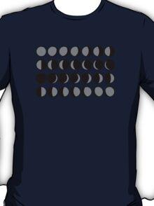 Lunar Calendar T-Shirt