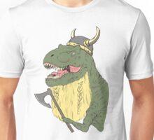 Viking Rex Unisex T-Shirt