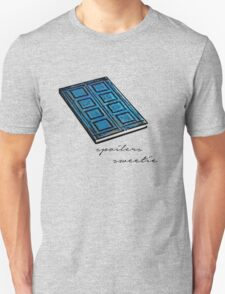 Spoilers Sweetie Unisex T-Shirt