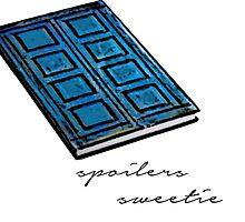 Spoilers Sweetie by DCDana