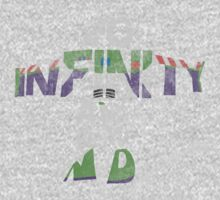 To infinity and beyond Kids Clothes