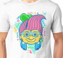 90s Hip Troll Unisex T-Shirt