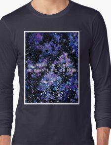 Willow Tree Long Sleeve T-Shirt