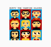 Buffy 8-Bit T-Shirt