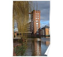 The River Foss Poster