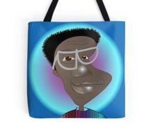 Bill Cosby Tote Bag