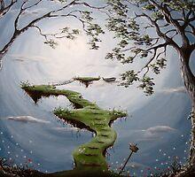 The Place Where Dreams May Grow by Hannah Aradia