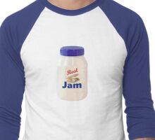That's What I'm Calling Mayonnaise Men's Baseball ¾ T-Shirt