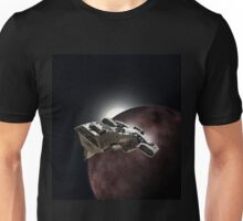 Breaking Orbit Unisex T-Shirt