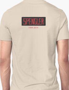 RIP Harold Ramis aka Egon Spengler GHOSTBUSTERS T-Shirt