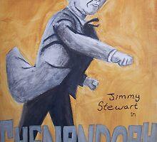 Shenandoah by CisForCathy