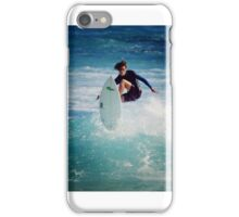 arial 2 iPhone Case/Skin