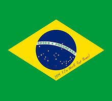 Brazil by o2creativeNY