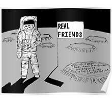 Real Friends (Cambridge, MA) Poster