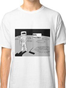 Real Friends (Cambridge, MA) Classic T-Shirt