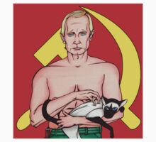 Call Me Dr. Putin by Adam Campbell
