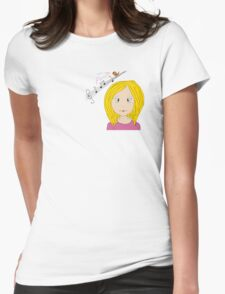 Holly - singing girl T-Shirt