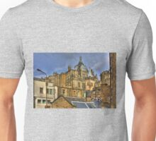 Hidden in the Cowgate Unisex T-Shirt