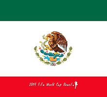 Mexico by o2creativeNY