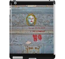 Talk to Me Cuz I'm Lonely iPad Case/Skin
