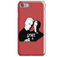 William the Bloody/Spike iPhone Case/Skin