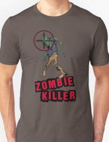 Zombie Killer (ZSE) T-Shirt