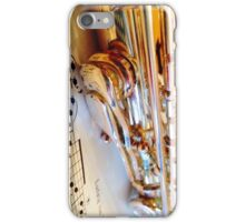Reflection Flute iPhone Case/Skin