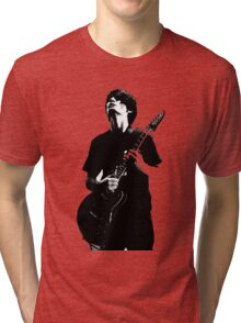 Jonny Greenwood Tri-blend T-Shirt