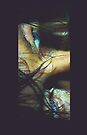 Daryl Eyes by Ryleh-Mason