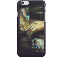 Daryl Eyes iPhone Case/Skin