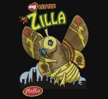 Mothie Zilla One Piece - Short Sleeve