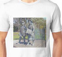 To School Unisex T-Shirt