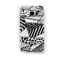 Random Collage Samsung Galaxy Case/Skin