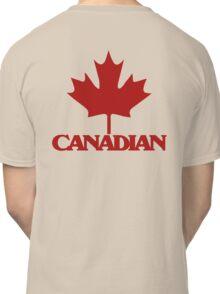 Canadian Classic T-Shirt