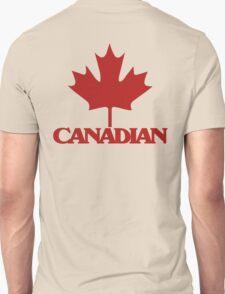 Canadian T-Shirt
