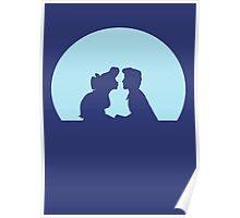 Kiss the Girl Poster