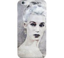 The Frigid Empire iPhone Case/Skin