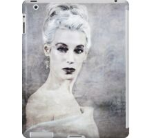 The Frigid Empire iPad Case/Skin