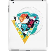 Assortment 1  iPad Case/Skin