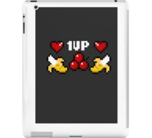 getwell fruit 1up  iPad Case/Skin