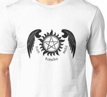 non timebo mala Unisex T-Shirt