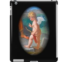 Cupid iPad Case/Skin