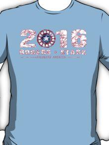 Rogers & Stark: 2016 T-Shirt