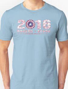 Rogers & Stark: 2016 Unisex T-Shirt