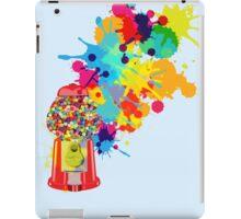 Gumballs & Gumballs & Gumballs iPad Case/Skin