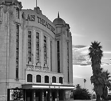 Palais Theatre, St Kilda, Melbourne, Australia by paulsborrett