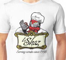 Le Shaz Unisex T-Shirt
