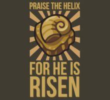 He is Risen by tdjorgensen