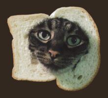 ToasterCat by GOHT